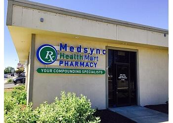 Boise City pharmacy Medsync Pharmacy