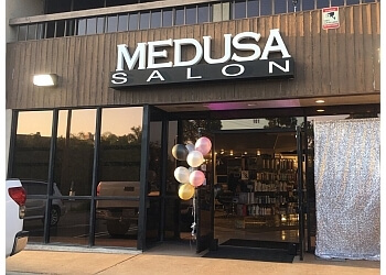 Huntington Beach hair salon Medusa Hair Salon