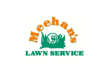 Cleveland lawn care service Meehan's Lawn Service Inc
