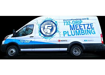 Columbia plumber Meetze Plumbing