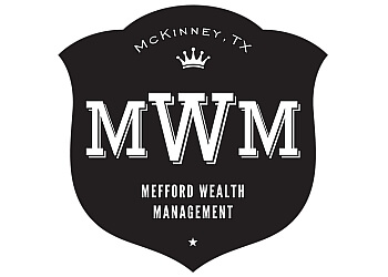 McKinney financial service Mefford Wealth Management