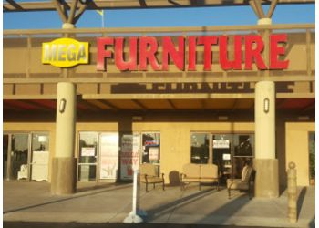 Peoria furniture store Mega Furniture