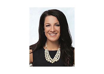 Megan E. Wooster Little Rock Divorce Lawyers