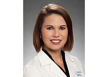 Pasadena neurologist Megan Fankhauser, MD