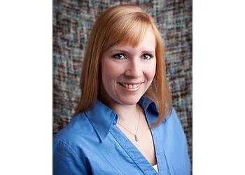 Clarksville marriage counselor Megan Kent, LMFT