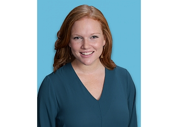 Overland Park dermatologist Megan Lent, MD