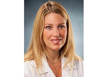 San Diego endocrinologist Megan McGarvey, MD - SCRIPPS
