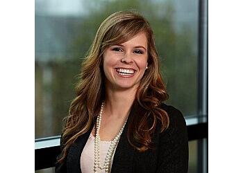 Chesapeake real estate agent Megan Morris