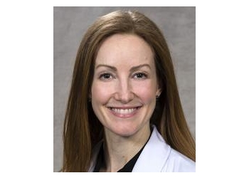 Kansas City dermatologist Meggan R. Newland, MD