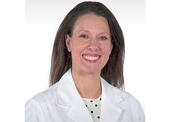 Shreveport neurologist Meghan K. Harris, MD