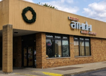 Sterling Heights indian restaurant Megha's Athidhi Indian Cuisine