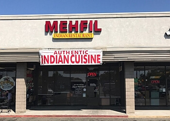 Roseville indian restaurant Mehfil Indian Restaurant