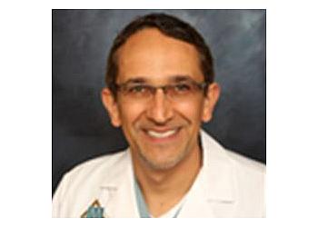 Garden Grove gynecologist Mehrdad Forghani-Arani, DO