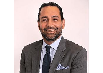 Washington pain management doctor Mehul Desai, MD, MPH