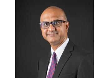 Tempe cardiologist Mehul Shah, MD, FACC