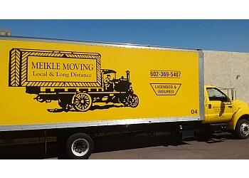 Meikle Moving LLC