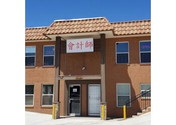 Colorado Springs accounting firm Meili Sikora, CPA inc.