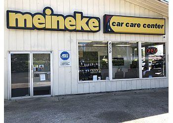 Louisville car repair shop Meineke Car Care Center