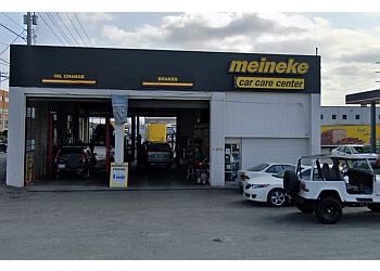 Seattle car repair shop Meineke Car Care Center