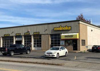 Worcester car repair shop Meineke Car Care Center