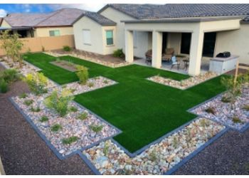 Mesa landscaping company Meise Design Group