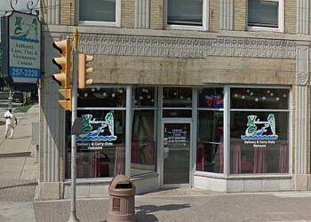 Milwaukee vietnamese restaurant Mekong Cafe LLC