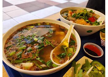 Baltimore vietnamese restaurant Mekong Delta Café