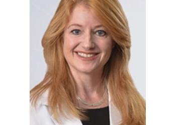 Fort Worth rheumatologist Melanie C Barron, DO