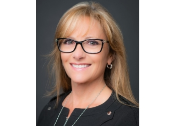 San Diego orthodontist Dr. Melanie Parker, DDS