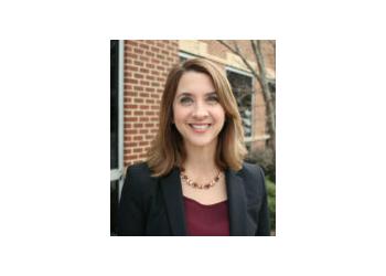 Raleigh psychiatrist Melanie Tew, MD
