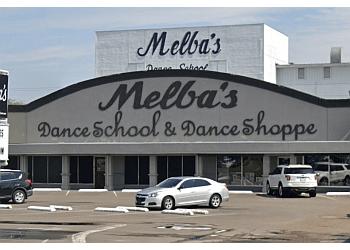 McAllen dance school Melba's Dance School