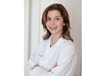 Washington dermatologist Melda Isaac, MD