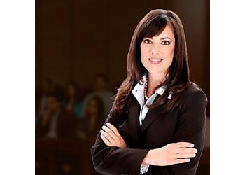 St Petersburg criminal defense lawyer Melinda A. Morris