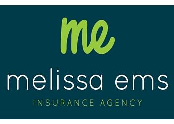 St Petersburg insurance agent Melissa Ems Insurance Agency