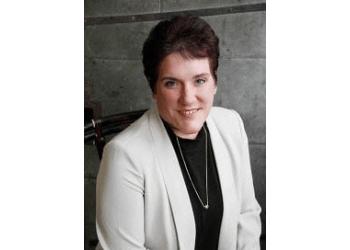 Sioux Falls divorce lawyer Melissa Fiksdal - Jeff Larson Law, LLP