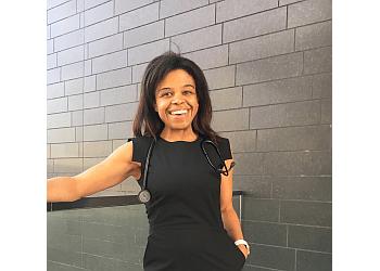 Pasadena gynecologist Melissa Grier, MD