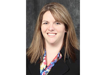 Wichita gynecologist Melissa Hague, MD