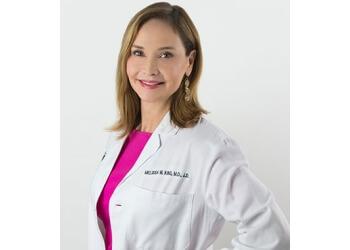 Richmond dermatologist Melissa King, MD - Richmond Dermatology