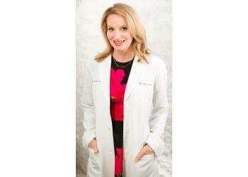 Rockford dermatologist Melissa L. Stenstrom, MD - MD SkinCenter