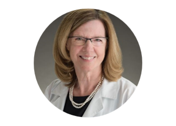 Washington endocrinologist Melissa Loughney, MD