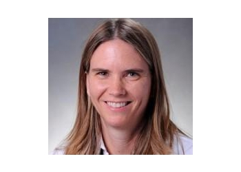 Fontana podiatrist Melissa Rae Claussen, DPM