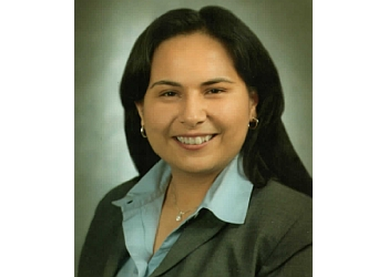 Laredo estate planning lawyer Melissa Saldana