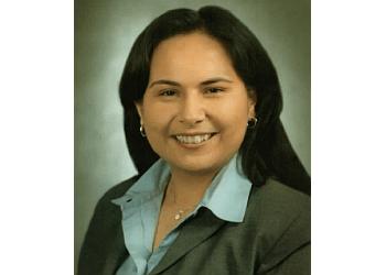 Laredo divorce lawyer Melissa Saldana