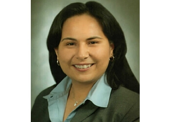Laredo estate planning lawyer Melissa Saldana PC