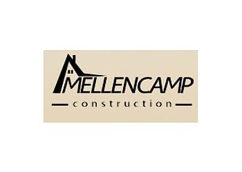 Chattanooga home builder Mellencamp Construction