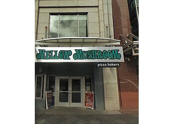 Denver pizza place Mellow Mushroom