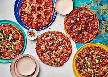Newport News pizza place Mellow Mushroom