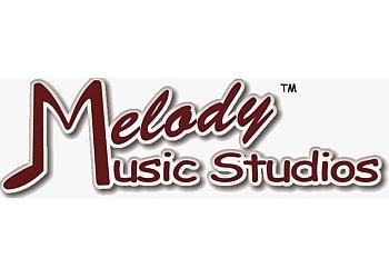 Fayetteville music school Melody Music Studios