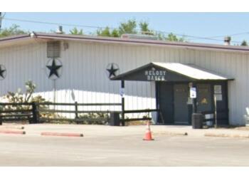 Waco night club Melody Ranch