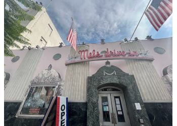 Los Angeles american cuisine Mel's Drive-In